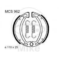 C4 BS 030 GANASCE FRENO FLAME X CYGNUS X