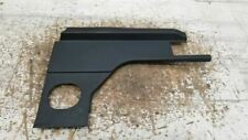 2006 FORD TAURUS REAR LEFT DRIVER SEAT BACK TRIM PANEL COVER OEM 169131