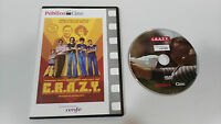 C.R.A.Z.Y. CRAZY DVD JEAN-MARC VALLEE SPANISH EDITION SLIM CASTELLANO FRANCES