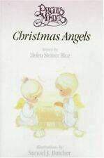 Precious Moments Christmas Angels