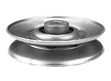 CRAFTSMAN POULAN HUSQVARNA MOWER TRANSMISSION BELT V-IDLER PULLEY 139245 127783