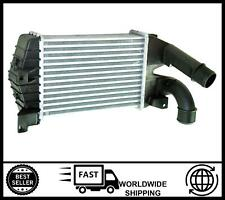Inter Cooler Radiator FOR Vauxhall / Opel Astra / Zafira 1.7, 1.9, 1.3 CDTi