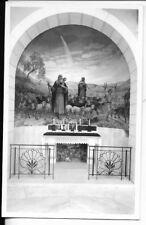 jerusalem postcard,church of shepherds 3
