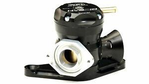 GFB Hybrid TMS Dual Outlet turbo blow-off valve BOV for Subaru WRX 2001-2007 GFB