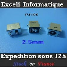 Connecteur Alimentation IBM ThinkPad X40 X41 X42 X43 Power Jack connector pj100