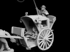 West Wind Gothic Horror 28mm  Hanson Cab Pack New