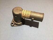 NOS FORD MK1 MK2 ESCORT RS2000 THERMOSTAT HOUSING-ALUMINIUM - PART #73HF-8594-AA