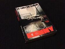 Paul  Kenny  Le Grec de Dakar  (1977)
