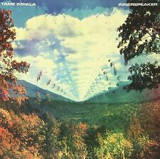 "Tame Impala ""Innerspeaker"" Double Vinyl LP Record (New & Sealed)"