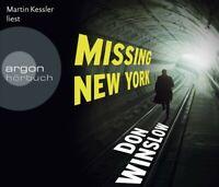 MARTIN KEßLER - MISSING.NEW YORK (SA) 6 CD NEW