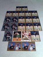 *****Ryan Mills*****  Lot of 23 cards.....5 DIFFERENT / Baseball