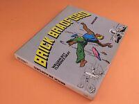 BRICK BRADFORD 1° EDIZIONE 1973 CON CUSTODIA IN CARTONCINO [Z19-058]