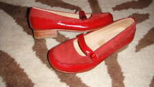 NEW PAZITOS NORDSTROM RED SHOES 10.5