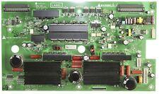 Gateway Lg 6871QYH018B Y-Sustain Board 6870QYE003D MU-60PZ12B
