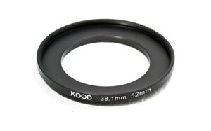 Stepping Ring 38.1-52mm 38.1mm to 529mm Step Up Ring Stepping Ring 38.1-52mm