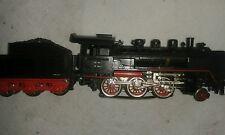 Märklin 3003 Dampflok DB 24058 mit Tender H0