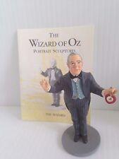 FRANKLIN MINT WIZARD OF OZ...WIZARD OF OZ../ WITH CARD
