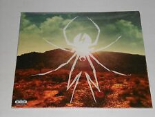 MY CHEMICAL ROMANCE  Danger Days  LP NEW SEALED gatefold