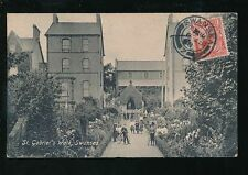 Swansea Posted Printed Collectable Welsh Postcards