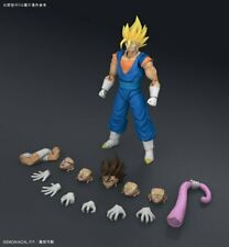 "Demoniacal Fit 6"" Dragonball Vegeto PVC Action Figure New"