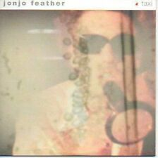 (105D) Jonjo Feather, Taxi - DJ CD