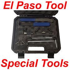 OEM BAUM TOOLS VW TDi Timing Belt Special Tool Kit 1998-2014