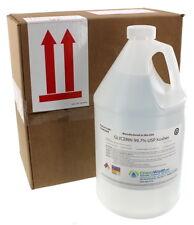 Chemworld Vegetable Glycerin USP Kosher - Soy Based - Food Grade - 1 Gallon
