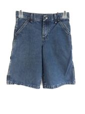 Wrangler Jeans Co Carpenter Shorts Boys size 10