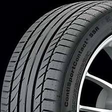 CONTINENTAL 285/35-19 ContSportContact 5 (285 35 19) - Suits VE & VF Commodore