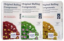 TMC Tropic Marin Original Balling sels de calcium additif Set Marine Reef Corail