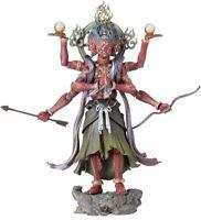 Revoltech TAKEYA BUDDHIST STATUE COLLECTION No.003 ASHURA Figure KAIYODO NEW