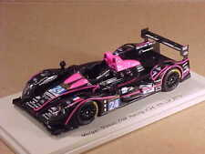 Spark #S2597 1/43 Morgan-Nissan 8th 2013 LeMans, Oak Racing - Richard Mille #24