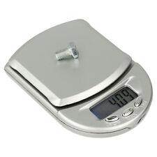 Balanza Digital de Precisión 0,01gr - 200 gr Báscula Bascula Peso ESPAÑA 01 d225