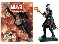 The Classic Marvel Figurine Collection #177 Nico Minoru