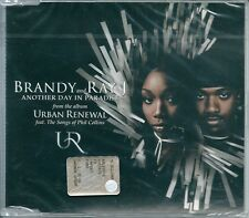Brandy & Ray J. Another day in paradise (2001) CDSingle NUOVO SIGIL Phil Collins