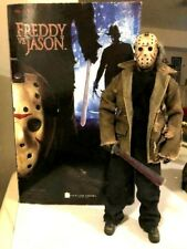 Sideshow Collectibles Freddy Vs Jason Jason Voorhees 1/6 Figure Limited Edition