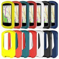 Silicone Protective Case Cover Shell for Garmin Edge 1030/1030 Plus GPS Bike
