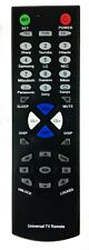 New Universal Replacement Remote Control for Samsung Lg Toshiba Sony Sanyo