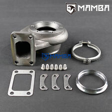 MAMBA Turbo Turbine Housing Garrett GT3071R T3 V-Band A/R .73 Trim 84