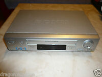 Sony SLV-SE220 VHS-Videorecorder, Trilogic, Smart Engine, 2 Jahre Garantie