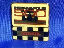 Indy 1993 Indianapolis 500 AMWAY Suite/VIP Event Pin CHEVROLET CAMARO PACECAR