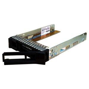 "NEW IBM 2.5"" SAS SATA HDD Hard Disk Drive Tray Caddy 00E7600 for IBM X3850 X6 M6"