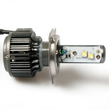 H4 9003 HB2 Cree LED Headlight Kits 80W 6000K  8000lm Conversion Bulbs V16