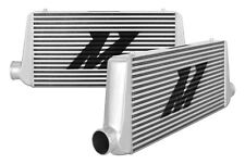 Mishimoto Universal Silver S Line Intercooler MMINT-US Free Shipping!