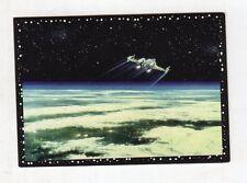 figurina - STAR WARS 1996 PANINI - numero 77