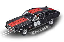 Carrera CA27553 Ford Mustang GT no 66, como nuevo sin usar