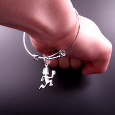 Bangle ICP hatchetman  twiztid charm Resilient HOT bracelet