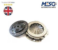 O.E. QUALITY CLUTCH KIT FORD ESCORT 1988-2001 1.8 DIESEL