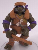 Vintage 1993 Teenage Mutant Ninja Turtles Near Complete TMNT Caveman Donatello
