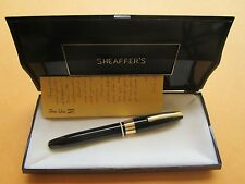 Vintage Sheaffer PFM Pen For Men AUTOGRAPH Fountain Pen ~ Near Mint!!! RARE!!!!